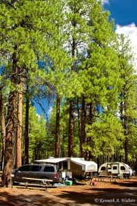 FFOTM Annual Campout @ Ft. Tuthill Campground | Flagstaff | Arizona | United States