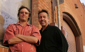 Chris Brashear CD Release Party With Special Guests Peter McLaughlin &amp; Todd Phillips @ Branigar Chase Hall, Museum of Northern Arizona | Flagstaff | Arizona | United States