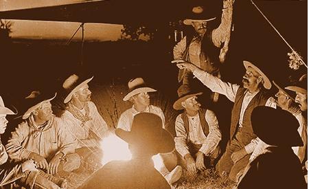 19th Annual Cowboy Campfire