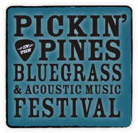 Pickin' In The Pines 2015