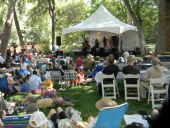 Sedona Bluegrass Festival - Concerts @ Los Abrigados Resort | Sedona | Arizona | United States
