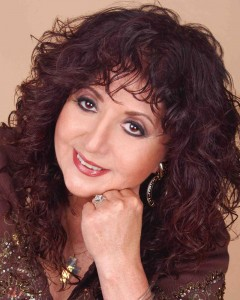 Maria Muldaur and her Red Hot Bluesiana Band  @ Old Town Center for the Arts - Cottonwood