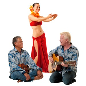 HAPA in concert @ Orpheum Theater | Flagstaff | Arizona | United States