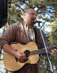 The Flagstaff Folk Project presents Chuck Cheesman @ Beacon Unitarian Universalist Congregation Hall | Flagstaff | Arizona | United States