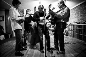 Mars Hillbillies @ The Wine Loft | Flagstaff | Arizona | United States