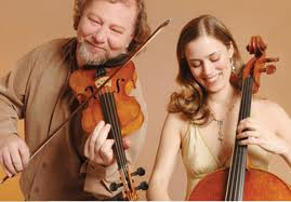Alasdair Fraser and Natalie Haas in Concert @ Coconino Center for the Arts | Flagstaff | Arizona | United States