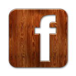 facebook-logo-wood-150