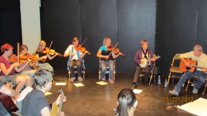 Young Jammers Weekly Class @ Coconino Center for the Arts | Flagstaff | Arizona | United States