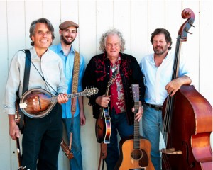 Peter Rowan's Bluegrass Band