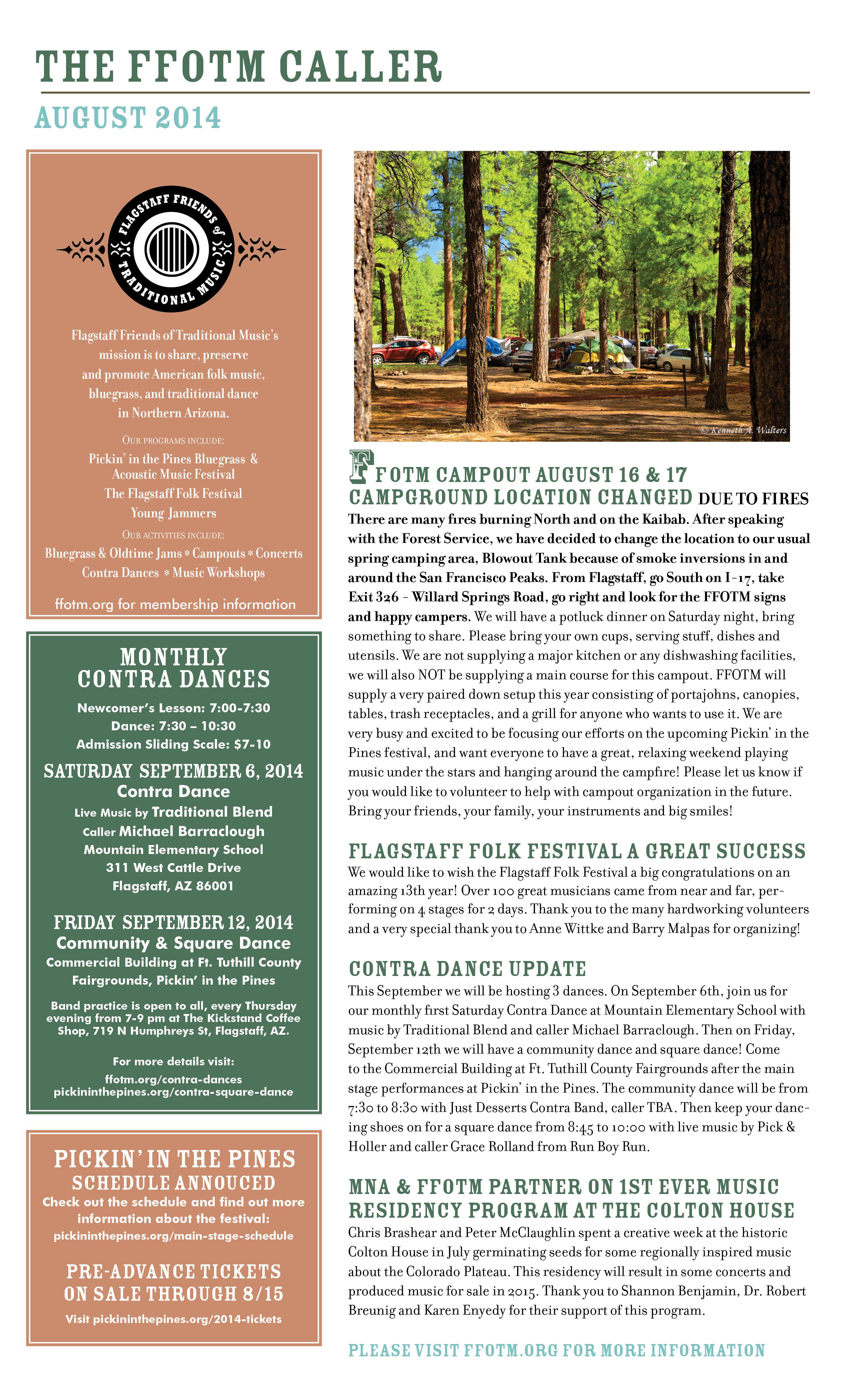 FFOTM August Newsletter-8-13-14-1