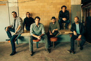 Discounted Tickets To Steep Canyon Rangers For FFOTM Members