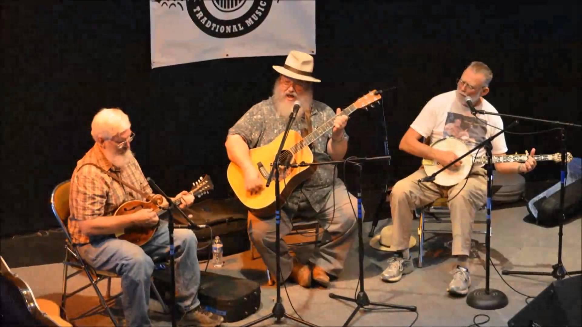 Flagstaff Folk Festival News