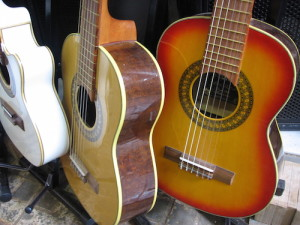Bookmans Guitar Workshop for Young Jammers @ Bookmans | Flagstaff | Arizona | United States