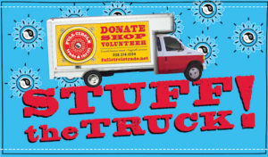 Stuff the Truck - Parking Lot Party @ Flagstaff School of Music | Flagstaff | Arizona | United States