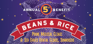 5th Annual Beans & Rice Fundraiser @ The Orpheum Theater | Flagstaff | Arizona | United States