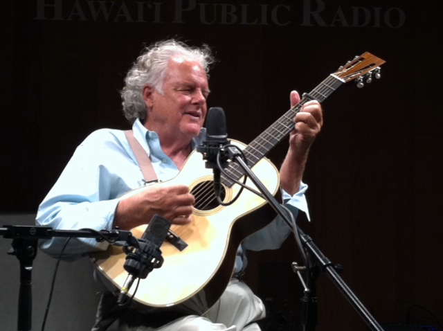 Peter Rowan In Concert – Discounted Tickets For FFOTM Members