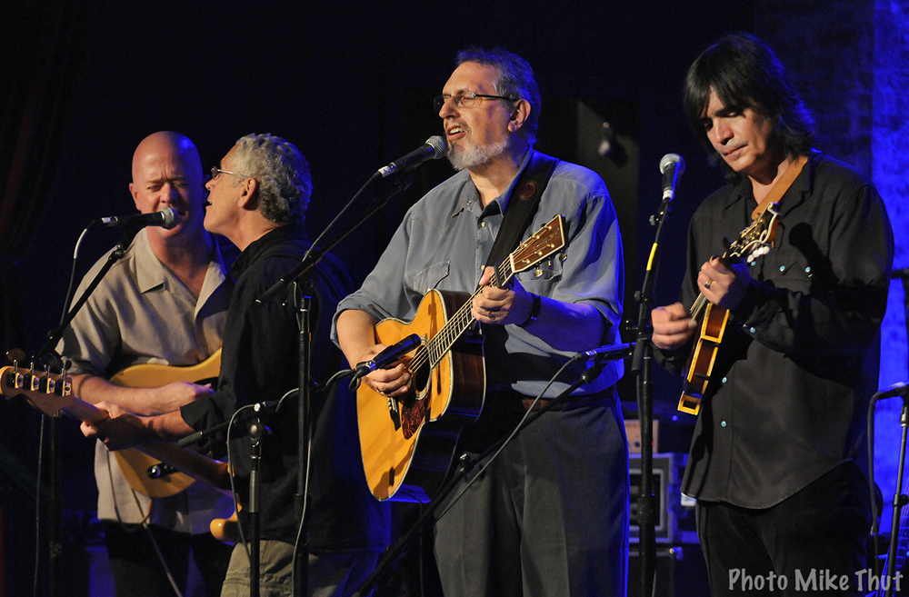 Discounted Tickets For FFOTM Members To David Bromberg Quintet