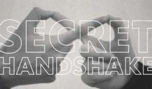 Secret Handshake at the Pole House, plus special guests Blue Moon Quartet @ The Pole House (Brad Dimmock's)