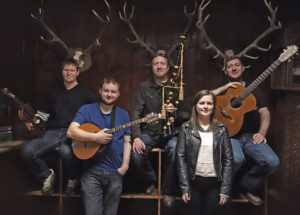 Daimh in Concert  (pronounced Dive)  from Scotland @ Coconino Center for the Arts | Flagstaff | Arizona | United States