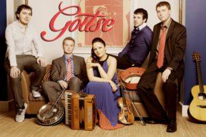 Goitse in Concert (from Ireland) @ Trinity Heights Methodist Church | Flagstaff | Arizona | United States