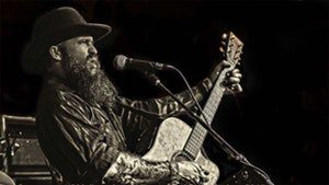 Cody Jinks at the Orpheum Theater @ The Orpheum Theater | Flagstaff | Arizona | United States