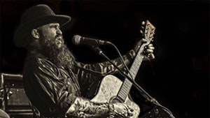 Cody Jinks At The Orpheum Theater
