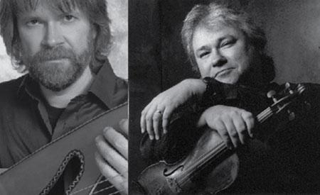 Beppe Gambetta And Peter Ostroushko