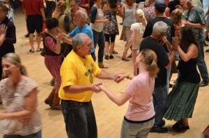 Flagstaff Contra Dance @ Mountain Elementary School | Flagstaff | Arizona | United States