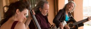 The Hard Road Trio @ Golden Sage Farm