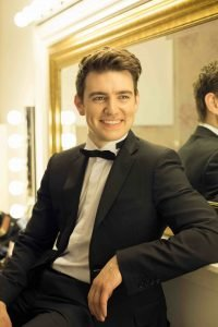 Emmet Cahill @ Old Town Center for the Arts