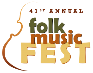 41st Annual Folk Music Festival @ Sharlot Hall Museum