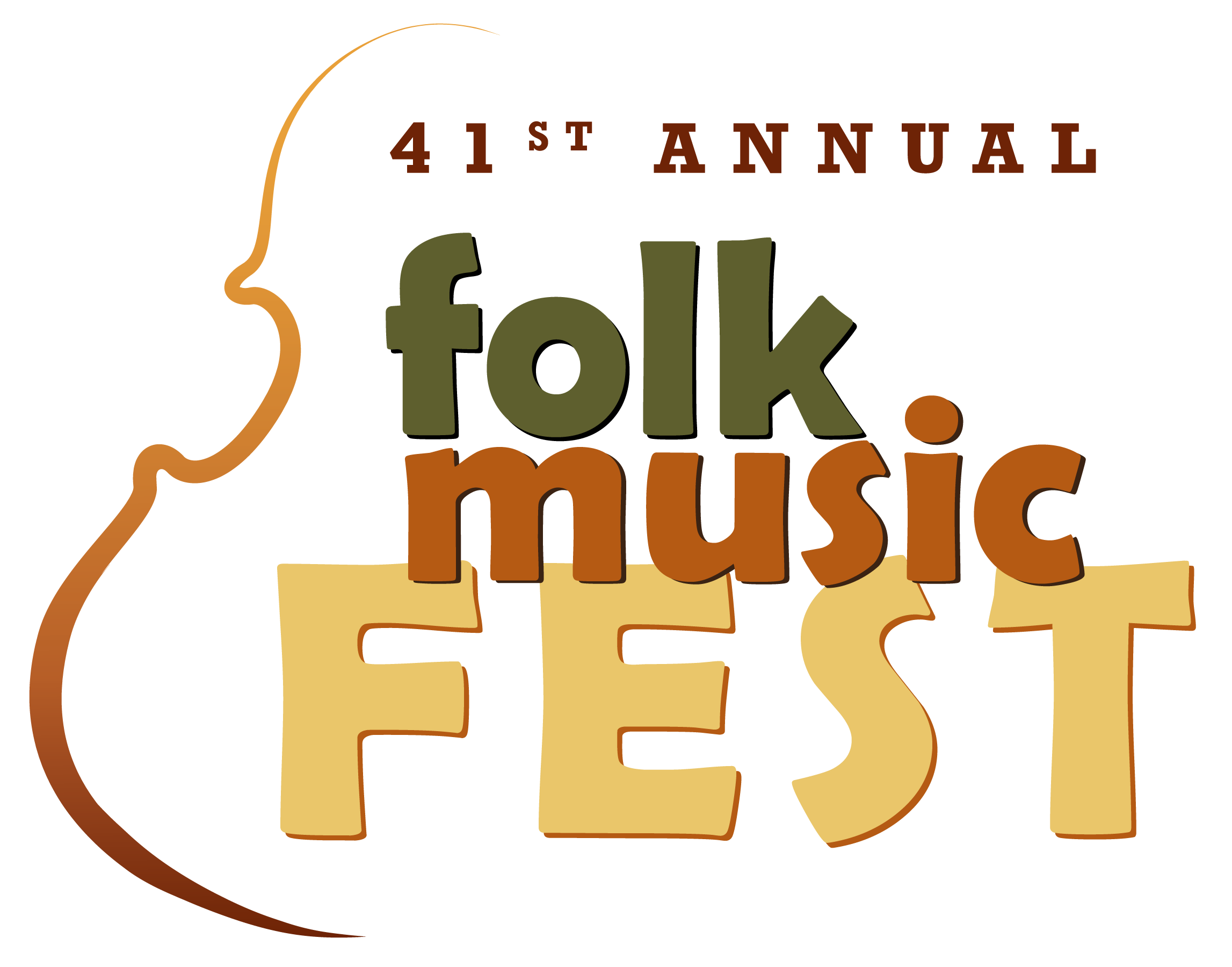 41st Annual Folk Music Festival